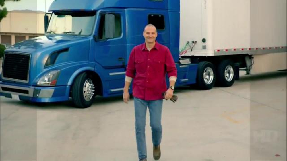 Victoza TV Commercial, 'Across the Country'