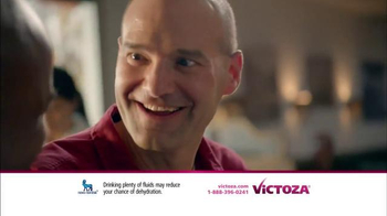 Victoza TV Spot, 'Across the Country' - Thumbnail 10