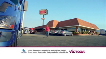 Victoza TV Spot, 'Across the Country' - Thumbnail 4