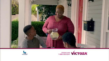 Victoza TV Spot, 'Across the Country' - Thumbnail 5