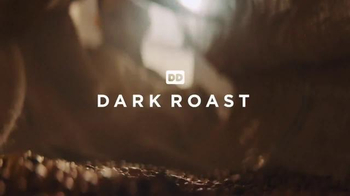 Dunkin' Donuts Dark Roast TV Spot, 'Distinct Flavor' - Thumbnail 1