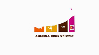 Dunkin' Donuts Dark Roast TV Spot, 'Distinct Flavor' - Thumbnail 9