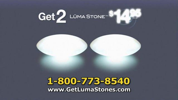Luma Stone TV Spot, 'Light Up' - Thumbnail 7
