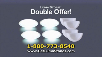 Luma Stone TV Spot, 'Light Up'