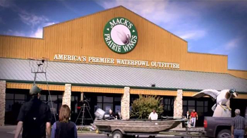 Mack's Prairie Wings TV Spot, 'Succesful Turkey Hunt' - Thumbnail 9