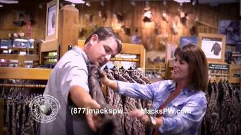 Mack's Prairie Wings TV Spot, 'Succesful Turkey Hunt' - Thumbnail 7