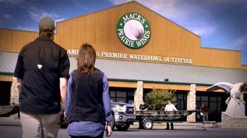 Mack's Prairie Wings TV Spot, 'Succesful Turkey Hunt' - Thumbnail 8