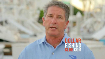 Dollar Fishing Club TV Spot, 'Best Buck in Fishing Launch' - Thumbnail 4