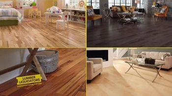 Lumber Liquidators TV Spot, 'Spring 2016 Flooring Trends' - Thumbnail 2
