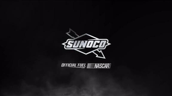 Sunoco Racing TV Spot, 'Essence of Racing' Featuring Clint Bowyer - Thumbnail 7