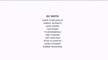 DC Shoes TV Spot, 'Moto' - Thumbnail 10