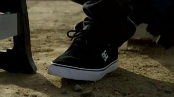 DC Shoes TV Spot, 'Moto' - 28 commercial airings
