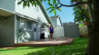 The Hawaiian Islands TV Spot, 'HGTV: Hawaii Life Hot Spots' - Thumbnail 1