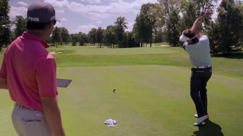 Ping Golf G Driver TV Spot, 'Tour Pros Test' Featuring Bubba Watson - Thumbnail 9