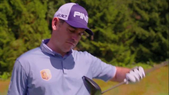 Ping Golf G Driver TV Spot, 'Tour Pros Test' Featuring Bubba Watson - Thumbnail 6