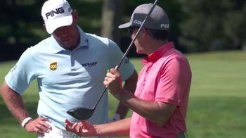 Ping Golf G Series TV Spot, 'Pro Tests' Feat. Bubba Watson, Hunter Mahan - 69 commercial airings