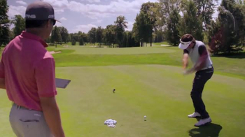 Ping Golf G Series TV Spot, 'Pro Tests' Feat. Bubba Watson, Hunter Mahan - Thumbnail 3