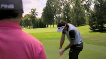 Ping Golf G Series TV Spot, 'Pro Tests' Feat. Bubba Watson, Hunter Mahan - Thumbnail 7