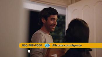 Allstate TV Spot, 'Cheques de bono' [Spanish] - Thumbnail 9