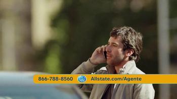 Allstate TV Spot, 'Cheques de bono' [Spanish] - Thumbnail 6