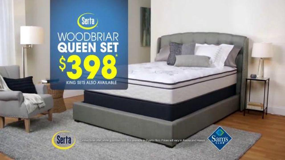 Sam S Club Tv Commercial Mattress Hot Buy Ispot Tv