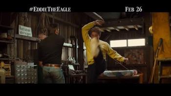 Eddie the Eagle - Alternate Trailer 9
