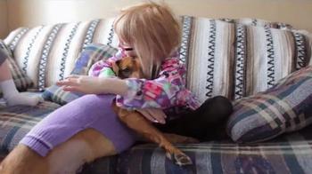 The BULLY Project TV Spot, 'I Wear Glasses & I'm Proud' - Thumbnail 6