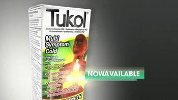 Tukol TV Spot, 'Phlegm and Cough Relief' - Thumbnail 5