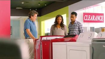 Rent-A-Center Winter Deals Sale TV Spot, 'Add-Ons' - Thumbnail 1