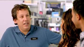 Rent-A-Center Winter Deals Sale TV Spot, 'Add-Ons' - Thumbnail 3