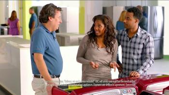 Rent-A-Center Winter Deals Sale TV Spot, 'Add-Ons' - Thumbnail 4