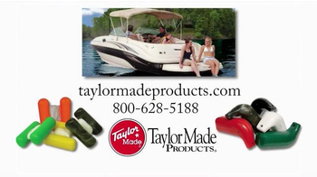 Taylor Made Products TV Spot, '2016 Fishing Accessories' - Thumbnail 9