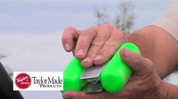 Taylor Made Products TV Spot, '2016 Fishing Accessories' - Thumbnail 5
