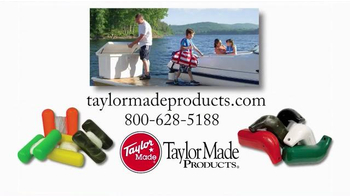 Taylor Made Products TV Spot, '2016 Fishing Accessories' - Thumbnail 8