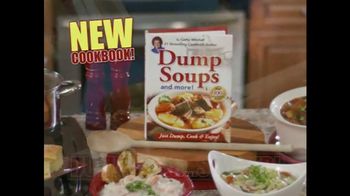 Dump Soups TV Spot, 'Dump, Stir and Simmer' - Thumbnail 2