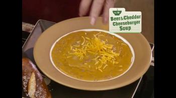 Dump Soups TV Spot, 'Dump, Stir and Simmer' - Thumbnail 4