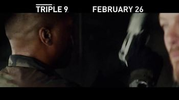 Triple 9 - Alternate Trailer 10