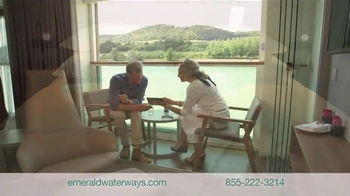 Emerald Waterways TV Spot, 'Book 2017 at 2016 Prices' - Thumbnail 3