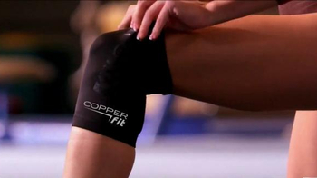 Copper Fit TV Spot, 'Take On Your Pain' - Thumbnail 2