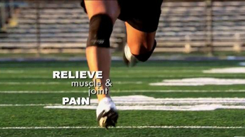 Copper Fit TV Spot, 'Take On Your Pain' - Thumbnail 3