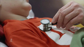 St. Jude Children's Research Hospital TV Spot, 'There is St. Jude' - Thumbnail 2