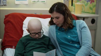 St. Jude Children's Research Hospital TV Spot, 'There is St. Jude' - Thumbnail 3