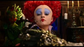 Alice Through The Looking Glass - Alternate Trailer 1
