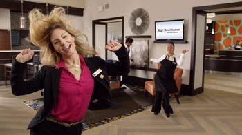 Best Western TV Spot, 'Victory Dance: Gift Card' - Thumbnail 1
