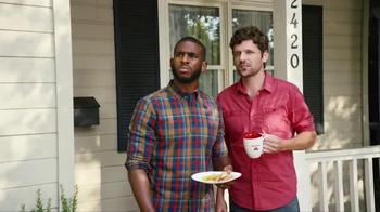 State Farm TV Spot, 'Droppin' Dimes' Featuring Damian Lillard, Kevin Love - Thumbnail 8