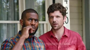 State Farm TV Spot, 'Droppin' Dimes' Featuring Damian Lillard, Kevin Love - Thumbnail 9