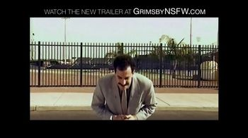The Brothers Grimsby - Alternate Trailer 1