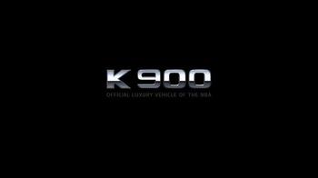 2016 Kia K900 TV Spot, 'Spaceship' Featuring LeBron James - Thumbnail 9