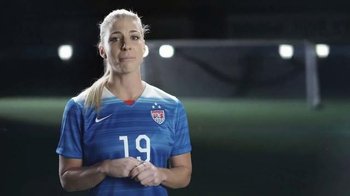 AYSO TV Spot, 'Let Them Play' Featuring Julie Johnston - Thumbnail 3