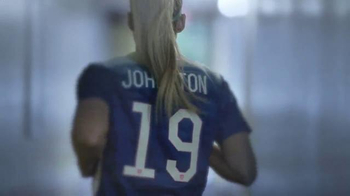 AYSO TV Spot, 'Let Them Play' Featuring Julie Johnston - Thumbnail 8